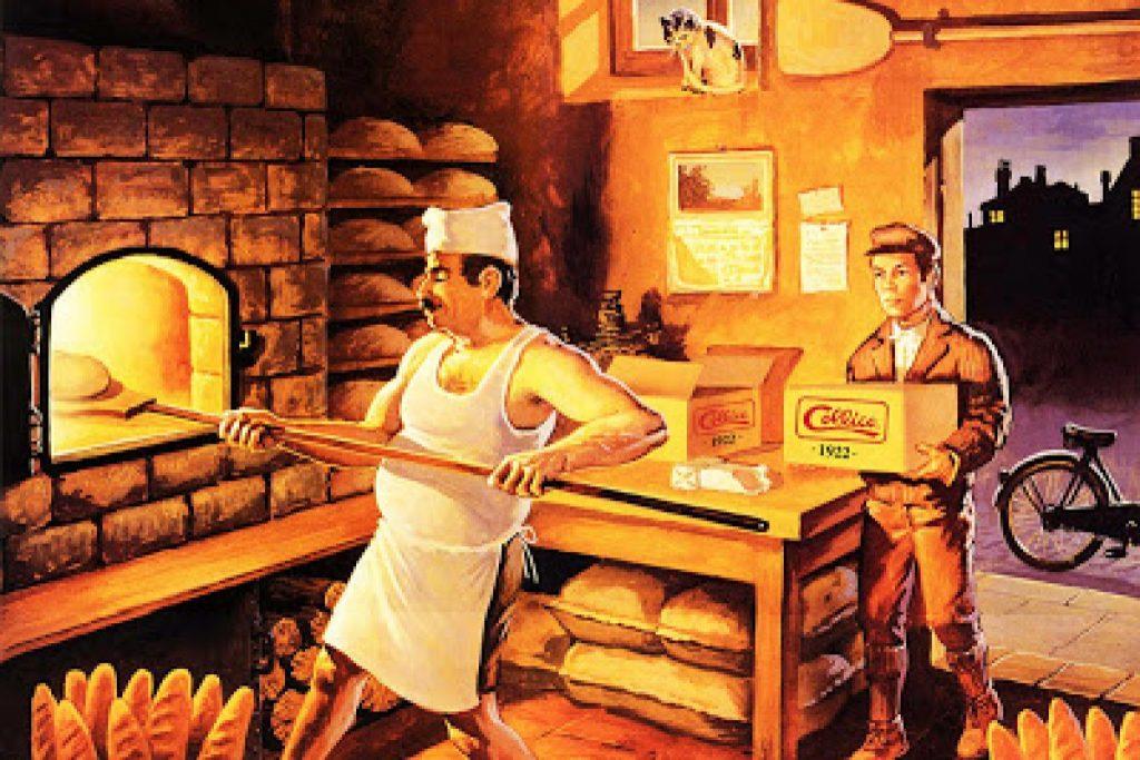 panaderia corruca